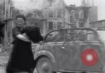 Image of German soldiers Normandy France, 1944, second 10 stock footage video 65675038270