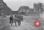 Image of German soldiers Normandy France, 1944, second 12 stock footage video 65675038270