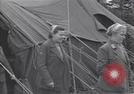 Image of German nurses Normandy France, 1944, second 7 stock footage video 65675038275
