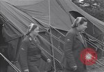 Image of German nurses Normandy France, 1944, second 8 stock footage video 65675038275