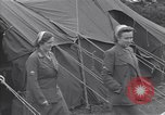 Image of German nurses Normandy France, 1944, second 11 stock footage video 65675038275