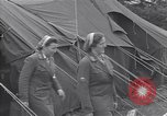 Image of German nurses Normandy France, 1944, second 12 stock footage video 65675038275