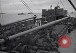 Image of American sailors Atlantic Ocean, 1944, second 2 stock footage video 65675038276