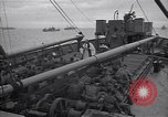 Image of American sailors Atlantic Ocean, 1944, second 4 stock footage video 65675038276