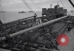 Image of American sailors Atlantic Ocean, 1944, second 6 stock footage video 65675038276