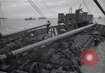 Image of American sailors Atlantic Ocean, 1944, second 8 stock footage video 65675038276