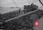 Image of American sailors Atlantic Ocean, 1944, second 9 stock footage video 65675038276