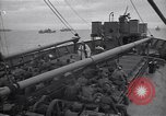 Image of American sailors Atlantic Ocean, 1944, second 10 stock footage video 65675038276