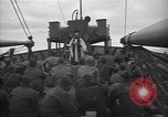 Image of American sailors Atlantic Ocean, 1944, second 12 stock footage video 65675038276