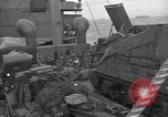 Image of American officer European theater, 1944, second 10 stock footage video 65675038277