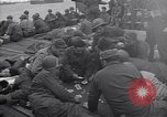 Image of American soldiers European theater, 1944, second 1 stock footage video 65675038278
