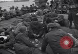 Image of American soldiers European theater, 1944, second 2 stock footage video 65675038278