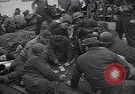 Image of American soldiers European theater, 1944, second 6 stock footage video 65675038278