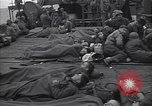 Image of American soldiers European theater, 1944, second 8 stock footage video 65675038278