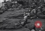 Image of American soldiers European theater, 1944, second 10 stock footage video 65675038278