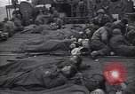 Image of American soldiers European theater, 1944, second 11 stock footage video 65675038278