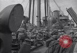 Image of American soldiers European theater, 1944, second 2 stock footage video 65675038279
