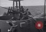 Image of anti aircraft gun European theater, 1944, second 8 stock footage video 65675038283