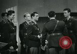 Image of United States Army officer United States USA, 1941, second 1 stock footage video 65675038288