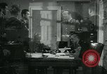 Image of American Army officer United States USA, 1941, second 1 stock footage video 65675038289