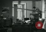 Image of American Army officer United States USA, 1941, second 3 stock footage video 65675038289