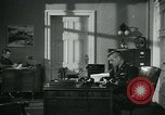 Image of American Army officer United States USA, 1941, second 4 stock footage video 65675038289