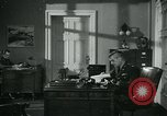 Image of American Army officer United States USA, 1941, second 5 stock footage video 65675038289