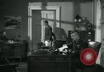 Image of American Army officer United States USA, 1941, second 8 stock footage video 65675038289