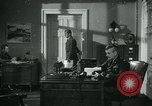 Image of American Army officer United States USA, 1941, second 9 stock footage video 65675038289