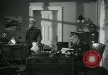 Image of American Army officer United States USA, 1941, second 11 stock footage video 65675038289