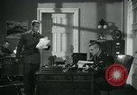 Image of American Army officer United States USA, 1941, second 12 stock footage video 65675038289