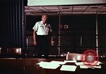 Image of Air Force officer United States USA, 1974, second 2 stock footage video 65675038308