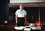 Image of Air Force officer United States USA, 1974, second 6 stock footage video 65675038308