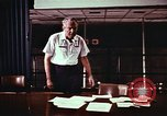 Image of Air Force officer United States USA, 1974, second 8 stock footage video 65675038308