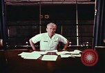 Image of Air Force officer United States USA, 1974, second 12 stock footage video 65675038308