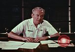 Image of Air Force officer United States USA, 1974, second 3 stock footage video 65675038310