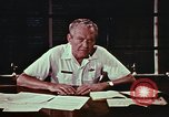 Image of Air Force officer United States USA, 1974, second 4 stock footage video 65675038310