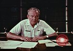 Image of Air Force officer United States USA, 1974, second 7 stock footage video 65675038310