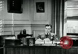 Image of telephone habits United States USA, 1940, second 1 stock footage video 65675038315