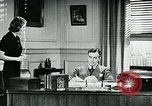 Image of telephone habits United States USA, 1940, second 2 stock footage video 65675038315