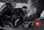 Image of Edward Floyd delivers newspapers in homemade car Seattle Washington USA, 1933, second 3 stock footage video 65675038327