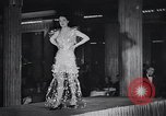 Image of cellophane gowns Paris France, 1933, second 3 stock footage video 65675038330
