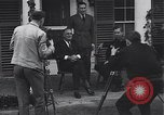 Image of Franklin D Roosevelt and Prohibition Warm Springs Georgia USA, 1933, second 12 stock footage video 65675038333