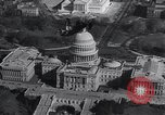 Image of wingless auto gyro Washington DC USA, 1934, second 12 stock footage video 65675038334