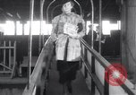 Image of Senor Lopez de Onate Baltimore Maryland USA, 1934, second 2 stock footage video 65675038339