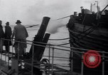 Image of unusual submarine New York United States USA, 1934, second 3 stock footage video 65675038340