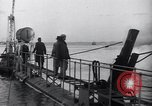 Image of unusual submarine New York United States USA, 1934, second 7 stock footage video 65675038340