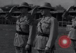 Image of United States Marines Shanghai China, 1934, second 12 stock footage video 65675038341