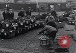 Image of Herring fish United Kingdom, 1934, second 9 stock footage video 65675038343