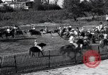 Image of kids Kansas City Kansas USA, 1934, second 11 stock footage video 65675038345